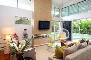 Brisbane interior design photography