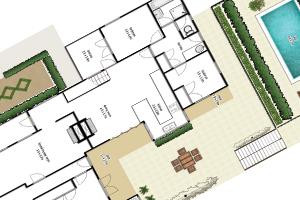 Brisbane floor plans