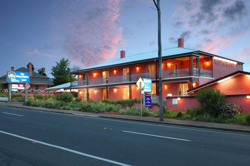 Hotel and resort Photographer - Brisbane