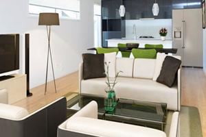 Virtual furniture and styling - Brisbane